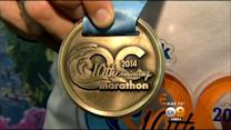 Record-Breaking Winner Of Orange County Marathon Disqualified For Cheating