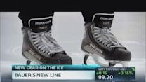 'Game-changing technology' for ice hockey: Bauer CEO