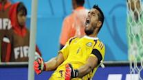 Argentina to Face Germany in World Cup Final