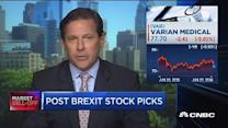 Post-Brexit stock picks