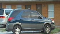 baby left in car remains in critical condition