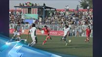'Friendship' Or Grudge Match? Soccer Clash Brings Together Afghanistan, Pakistan