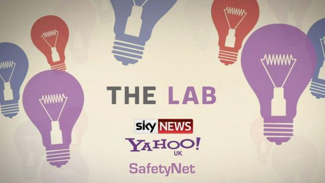 The Lab: SafetyNet