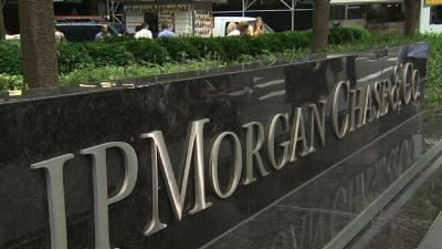 JP Morgan Pays $2 Billion in Madoff Penalty