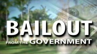 Thursday On WPBF 25 News At 11: Where's My Bailout?
