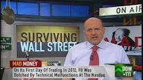 Cramer: Know what you own