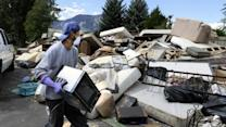 Flood Victims Pull Together in Colorado
