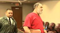Fmr. Handyman Sentenced To Death In Waitress Murder Case