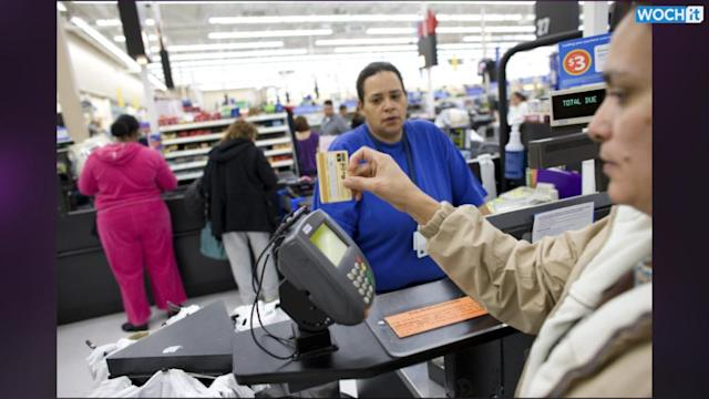 This Week In Credit Card News--Target's Move To Chip-and PIN, Americans Cut Up Credit Cards