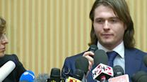Sollecito on Knox Trial: 'I Need Time to Heal'