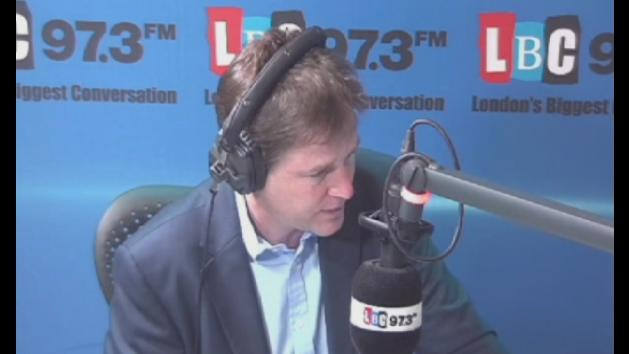 Clegg: Pelka murder should be 'on all of our consciences'