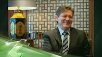 Latest Business News: StanChart Banker Nelson to Take Helm at Dubai's ENBD