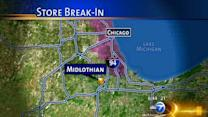 2 teens arrested after Midlothian cell phone store standoff