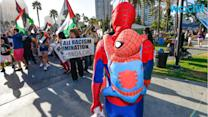 Comic-Con To Stay In San Diego Through 2018