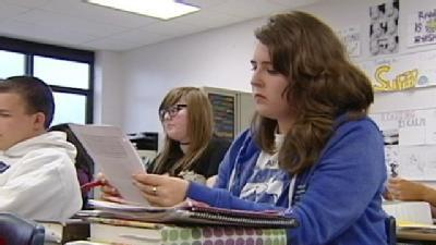 Ky. Gets Stimulus Funds To Keep Teacher Jobs