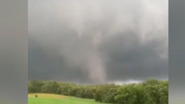 Extreme weather pummels U.S.: More tornadoes on the way?