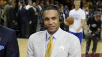 RADIO: Grant Hill chooses Steph Curry before any other NBAer