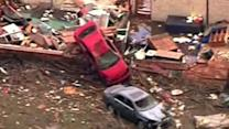 Okla. tornado victim: 'Our house is completely gone'