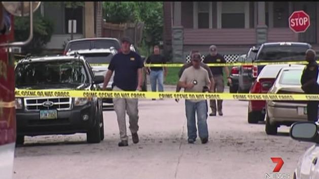 Bodies found in Cleveland houses