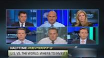 US & Europe going right direction: Strategist