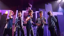 One Direction Trailer 2