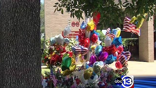 Memorial being planned for fallen HFD firefighters