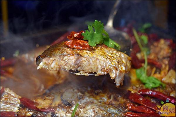 水貨螃蟹烤魚15