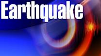 Earthquake hits South Jersey