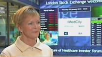 2015's strong outlook for healthcare IPOs