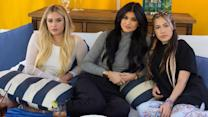 Teen Vogue's The Cover - Kylie Jenner Gets Real with Her BFFs in Teen Vogue's Cover Video