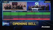 Opening Bell, May 5, 2016