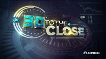 30 to close: Patient buyers rewarded