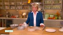 Using Parchment Paper for Baking