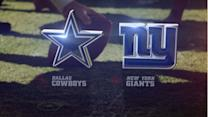 Week 12: Dallas Cowboys vs. New York Giants highlights