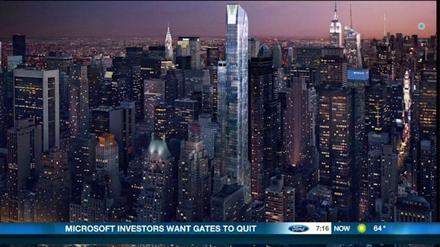 Big Changes Coming To NYC Skyline
