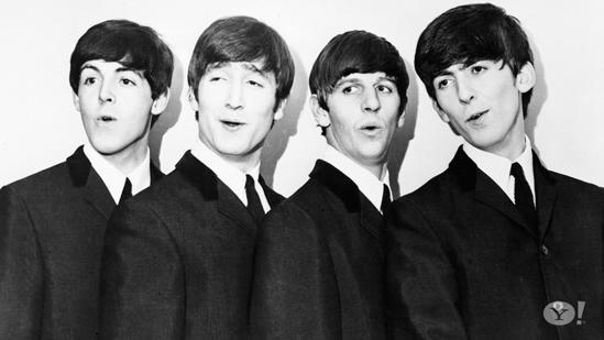 Throwback Thursday: The Beatles' Big Audition