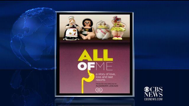 All of Me: a story of love loss and last resorts