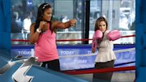 TV Latest News: 'Today' Show Anchor Natalie Morales -- We Won't Let Knife Attack Change Our Show