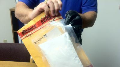 Tonight At 11: Cracking Down On Bath Salts