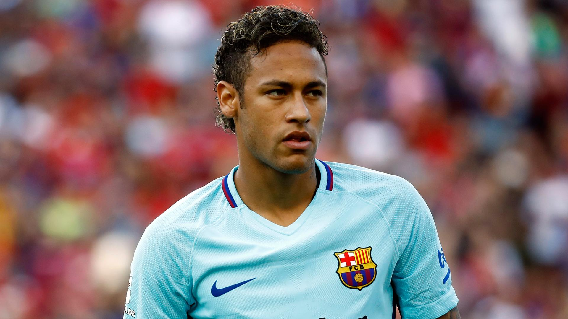 Who could replace Neymar at Barcelona Here are 20 potential
