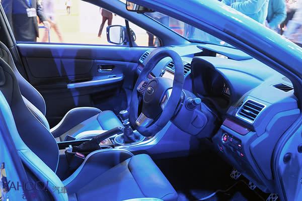 【東京車展】Mazda與Subaru 繼承者的逆襲