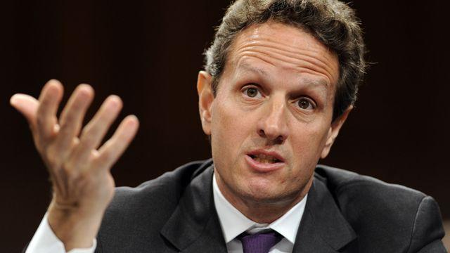 Geithner: White House offered 'very detailed plan'