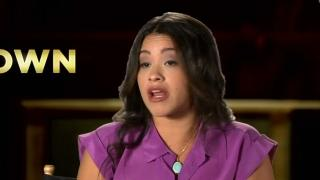Filly Brown: Gina Rodriguez On Preparing For Her Role As Filly Brown