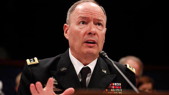 Were NSA director's answers to Congress less than truthful?