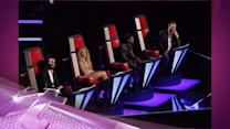 Entertainment News Pop: Christina Aguilera AND Cee Lo Green Are Back On The Voice for Season 5 HERE!