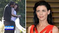 Liberty Ross Has 'No Problem' With Kristen Stewart
