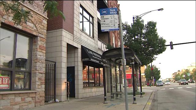 Woman dragged, sexually assaulted near Humboldt Park