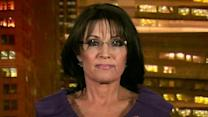 Palin: Republicans don't be 'wusses' about the fiscal cliff
