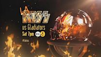 Watch LA Kiss Take On Cleveland Gladiators April 12 On KCAL9!