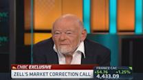 Sam Zell: Correction coming